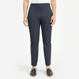 EVERLANE The Side-Zip Work Pant Size 12